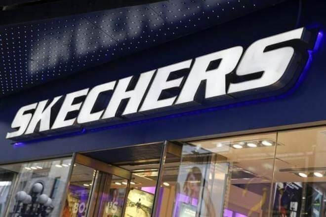 Skechers aims to have 400 stores in India over next 5 yrs