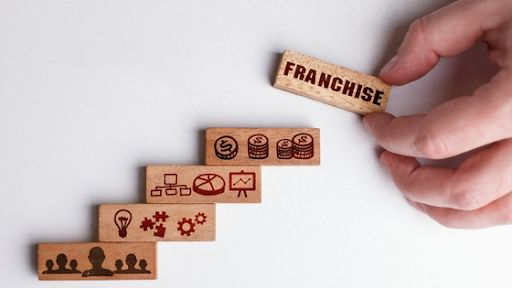 Advantages of Master Franchising