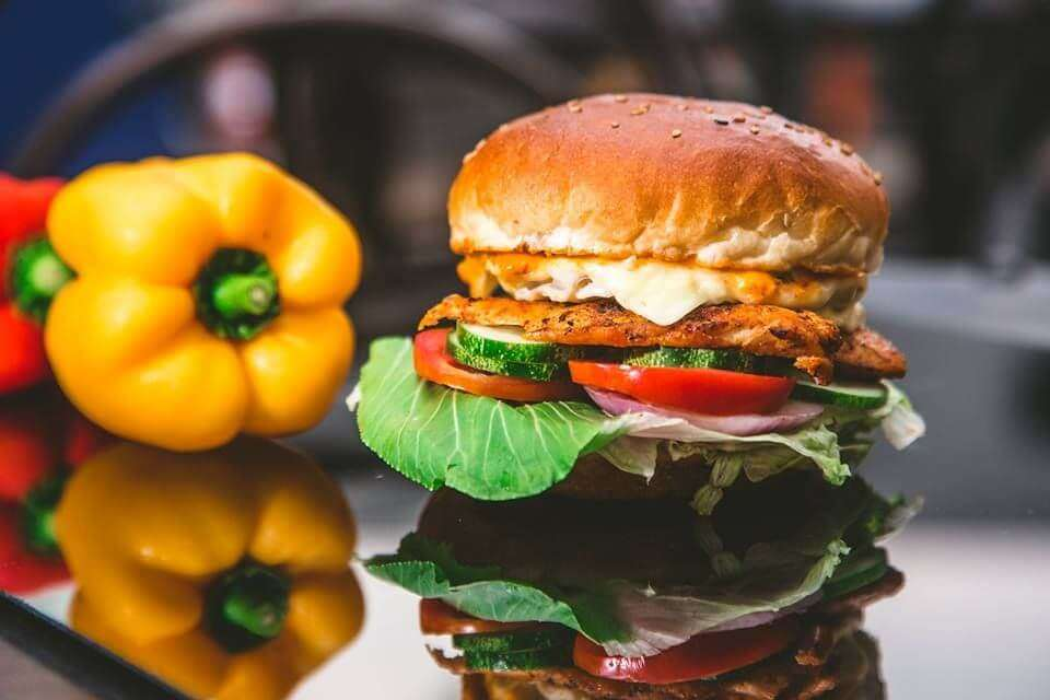 Fast Growing Quick Service Restaurant Franchise Opportunity